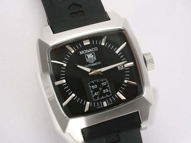 replica tag heuer watch